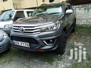 Toyota Hilux 2012 Black | Cars for sale in Mombasa, Mji Wa Kale/Makadara