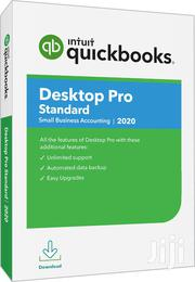 Quickbooks Pro 2020 | Software for sale in Nairobi, Nairobi Central