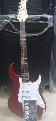 Yamaha Electric Guitar. | Musical Instruments & Gear for sale in Nairobi, Nairobi Central