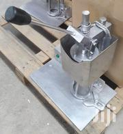 Manual Cup Sealer | Manufacturing Equipment for sale in Nairobi, Embakasi
