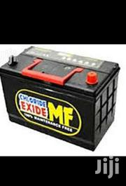Chloride Exide Car Battery N70 | Vehicle Parts & Accessories for sale in Nairobi, Nairobi Central