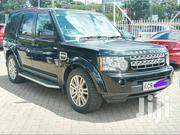 Land Rover Discovery II 2012 Black | Cars for sale in Nairobi, Nairobi Central