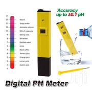 Ph Meter Ans Tds Meter For Water Testing At Lowest Prices | Plumbing & Water Supply for sale in Mombasa, Mkomani