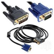 Vga Cable 2m   Accessories & Supplies for Electronics for sale in Nairobi, Nairobi South