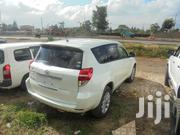 Toyota Vanguard 2012 White | Cars for sale in Nairobi, Woodley/Kenyatta Golf Course