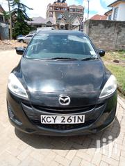 Mazda Premacy 2011 Black | Cars for sale in Nairobi, Ngara