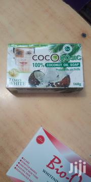 Coconut Soap Oil | Skin Care for sale in Nairobi, Nairobi Central