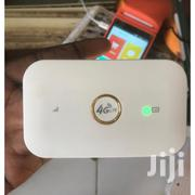 Unlocked 4G LTE Hotspot Pocket Wifi Mifi Wireless Router | Networking Products for sale in Nairobi, Nairobi Central
