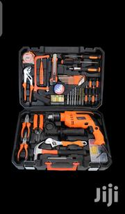 Drills Set 1 Year Warranty . | Electrical Tools for sale in Nairobi, Nairobi Central