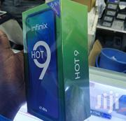 New Infinix Hot 9 128 GB Blue | Mobile Phones for sale in Nairobi, Nairobi Central