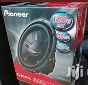 Pioneer Woofer Double Coil | Audio & Music Equipment for sale in Nairobi, Nairobi Central