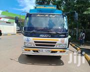 Isuzu 2015 White | Trucks & Trailers for sale in Nairobi, Airbase