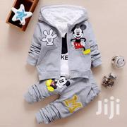 Mickey Mouse 3 Pieces Outfit | Children's Clothing for sale in Nairobi, Nairobi Central