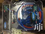 Car Wiring Kit | Vehicle Parts & Accessories for sale in Nairobi, Nairobi Central