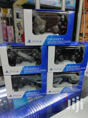 Ps4 Pad Controller Original | Accessories & Supplies for Electronics for sale in Nairobi, Nairobi Central