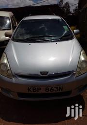 Toyota Wish 2004 Silver | Cars for sale in Murang'a, Makuyu
