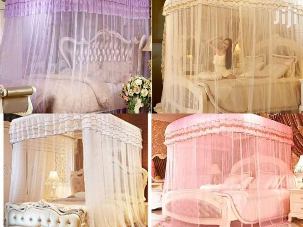 Archive: Mosquito Net