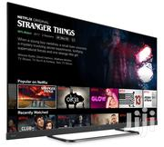 TCL 65 Inch 4K Quhd Smart Android TV 65C8 - TCL | TV & DVD Equipment for sale in Nairobi, Nairobi Central