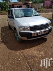Toyota Probox 2008 Silver | Cars for sale in Meru, Igoji East