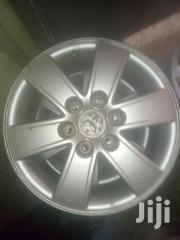 Mistubish Sports Rims Size 16 | Vehicle Parts & Accessories for sale in Nairobi, Nairobi Central
