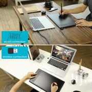 Wireless Graphic Drawing Tablet HUION Inspiroy Q11K V2 | Tablets for sale in Nairobi, Nairobi Central