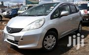 Honda Fit 2012 Silver | Cars for sale in Nairobi, Roysambu
