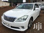 Toyota Crown 2012 White | Cars for sale in Nairobi, Ngando