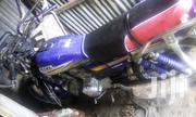 Dayun Deviser 2010 Blue | Motorcycles & Scooters for sale in Kisumu, Ahero