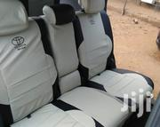 Designed Car Seat Covers   Vehicle Parts & Accessories for sale in Nairobi, Mwiki