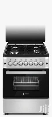 Sayona 4gas Cooker Brand New 50x55 | Kitchen Appliances for sale in Nairobi, Umoja II