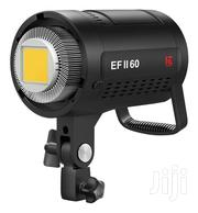 Jinbei EFII60 Bowens Mount 60 Watt Battery Powered LED | Photo & Video Cameras for sale in Nairobi, Nairobi South