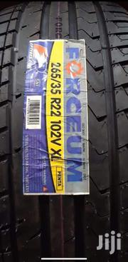 265/35zr22 Forceum Tyres Is Made in Indonesia | Vehicle Parts & Accessories for sale in Nairobi, Nairobi Central