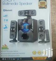 Sayona 1221 3.1 Powerful Subwoofer | Audio & Music Equipment for sale in Nairobi, Nairobi Central