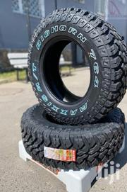 265/70R17 Maxxis Bighorn Tyres   Vehicle Parts & Accessories for sale in Nairobi, Ngara