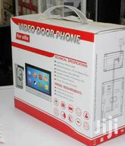 Video Security Door Phone | Home Appliances for sale in Nairobi, Nairobi Central