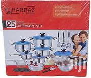 25pc Stainless Cookware | Kitchen & Dining for sale in Nairobi, Nairobi Central