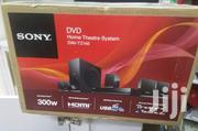 SONY Tz 140 Home Theatre | Audio & Music Equipment for sale in Nairobi, Nairobi Central