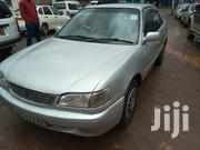 Toyota Corolla 1998 Silver | Cars for sale in Uasin Gishu, Langas