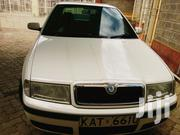Skoda Octavia 2004 1.6 Ambiente White | Cars for sale in Kajiado, Ongata Rongai