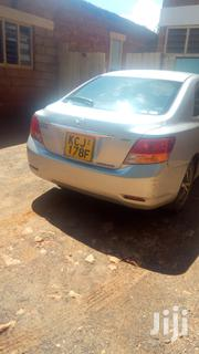 Toyota Allion 2017 Silver | Cars for sale in Murang'a, Township G