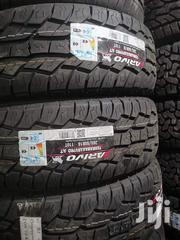265/60r18 Arivo Tyres Is Made in China | Vehicle Parts & Accessories for sale in Nairobi, Nairobi Central