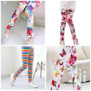 Girls Leggings 3-10 Years | Children's Clothing for sale in Mombasa, Mji Wa Kale/Makadara