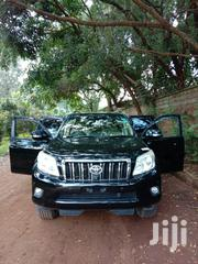 Toyota Land Cruiser Prado 2013 Black | Cars for sale in Kiambu, Township E