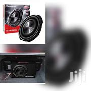 PIONEER 10 INCH 1200 WATT SHALLOW MOUNT PRE-LOADED SUB | TS-SW2502S4 | Vehicle Parts & Accessories for sale in Nairobi, Nairobi Central