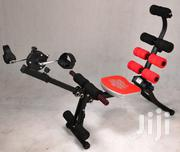 Wonder Core Six Pack Care Machine With Pedals | Sports Equipment for sale in Nairobi, Nairobi Central