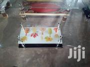 Elegant Clear Glass Top Coffee Table | Furniture for sale in Nairobi, Nairobi Central