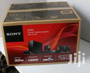 Sony DAV-TZ140 DVD 5.1CH Home Theatre Sound System | Audio & Music Equipment for sale in Nairobi, Nairobi Central