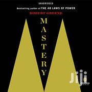 Mastery By Robert Greene | Books & Games for sale in Nairobi, Nairobi Central
