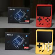 400 In 1 Games Hd Retro Gameboy Console   Video Game Consoles for sale in Nairobi, Westlands