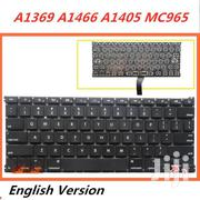 """Keyboard Replacement For Apple Macbook Air 13"""" A1369 (2011) A1466 